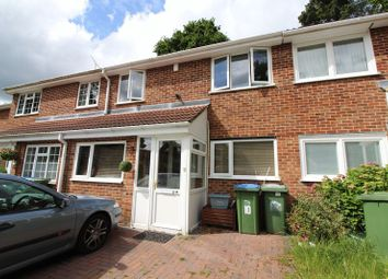 Thumbnail 4 bed property to rent in Fitzroy Close, Southampton
