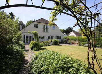 Thumbnail 4 bed detached house for sale in Longmoor Road, Liphook, Hampshire
