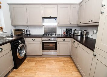 Thumbnail 3 bed terraced house for sale in Acasta Way, Hull, East Yorkshire