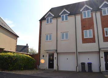 Thumbnail 3 bed end terrace house for sale in Kilford Close, Amesbury, Salisbury