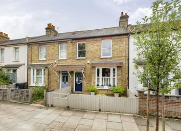 Thumbnail 2 bed terraced house for sale in Hessel Road, London