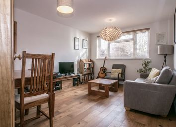 Thumbnail 2 bed flat for sale in Royston Road, London, London
