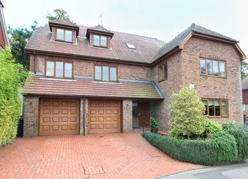 Thumbnail 6 bed detached house for sale in Eisenhower Drive, St Leonards-On-Sea, Hastings