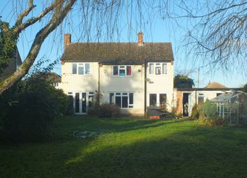 Thumbnail 3 bed detached house for sale in Exeter Gardens, Stamford
