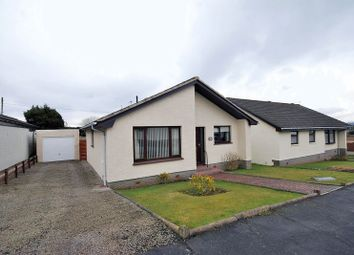 Thumbnail 3 bed detached bungalow for sale in 57 Ashgrove Avenue, Maybole