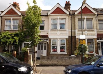 Thumbnail 1 bed flat to rent in Clifton Park Avenue, London