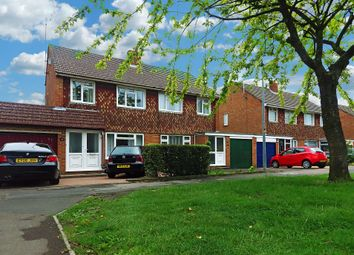 Thumbnail 3 bedroom terraced house to rent in Nythe Road, Swindon, Wiltshire