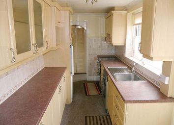 Thumbnail 2 bed flat for sale in Thompson Street, Bedlington