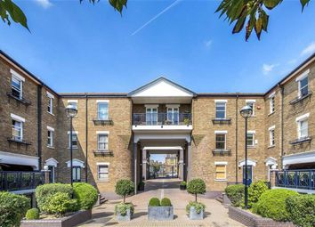 Thumbnail 2 bed terraced house to rent in Marryat Square, Wyfold Road, London