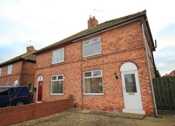 Thumbnail 2 bedroom property to rent in Eason Road, York