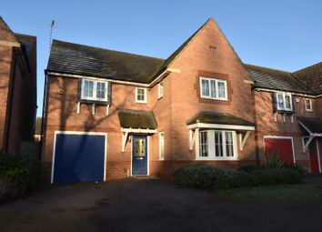 Thumbnail 4 bedroom detached house for sale in Bye Pass Road, Chilwell