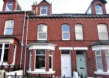 Thumbnail 4 bed end terrace house to rent in Lower Dukes Road, Douglas, Isle Of Man