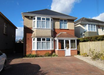 4 bed detached house for sale in Norton Road, Winton, Bournemouth BH9