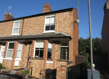 Thumbnail 2 bedroom terraced house for sale in Clarence Road, Stony Stratford, Milton Keynes
