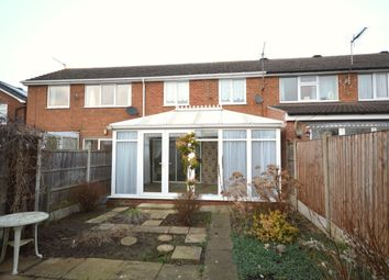 Thumbnail 2 bed terraced house for sale in Hollywell Road, Waddington, Lincoln