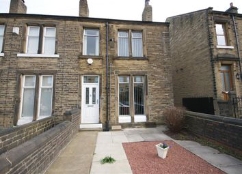 3 bed end terrace house for sale in Luck Lane, Marsh, Huddersfield HD1
