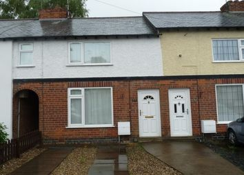 Thumbnail 2 bed property to rent in Devonshire Avenue, Wigston
