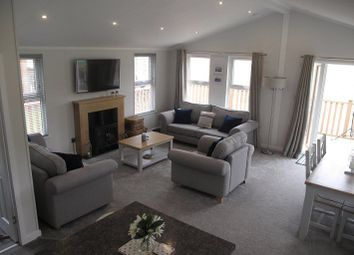 Thumbnail 2 bed detached bungalow for sale in Flamborough Road, Sewerby, Bridlington