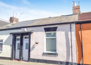 Thumbnail 2 bed cottage for sale in Tower Street, Sunderland