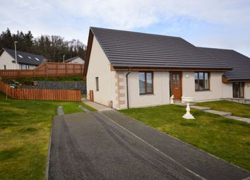 Thumbnail 3 bed bungalow for sale in Brude's Hill, Inverness