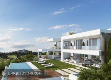 Thumbnail 4 bed villa for sale in Estepona, Costa Del Sol, Spain