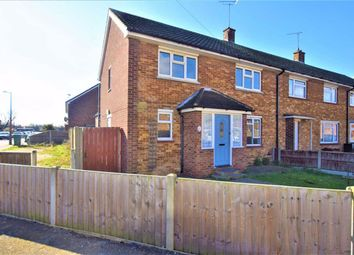 Thumbnail 3 bed semi-detached house to rent in Newton Road, Tllbury, Essex