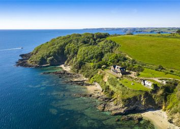 Thumbnail 5 bed detached house for sale in Swanpool, Falmouth, Cornwall