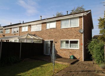 Thumbnail 3 bed end terrace house to rent in Edgeworth, Yate, Bristol