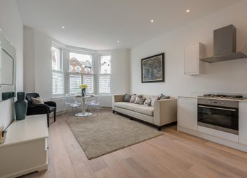 Thumbnail 2 bed flat for sale in Sisters Avenue, London