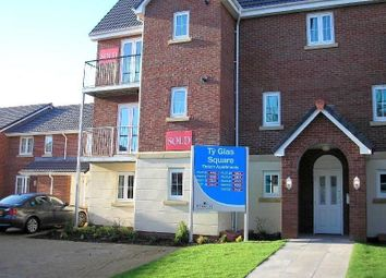 Thumbnail 2 bedroom flat to rent in Tasker Square, Llanishen, Cardiff.