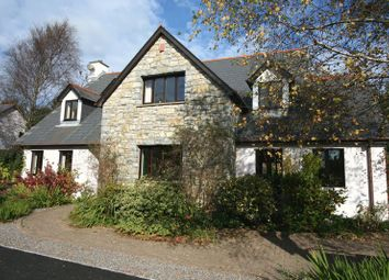 Thumbnail 5 bed detached house for sale in Great House Meadows, Llantwit Major