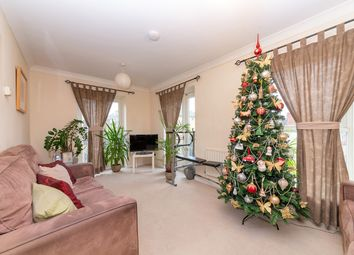 Thumbnail 2 bedroom flat for sale in North Lodge, 17 Wesley Avenue, Britannia Village, London