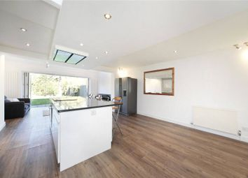 Thumbnail 4 bed semi-detached house to rent in Nevinson Close, Wandsworth Common, London