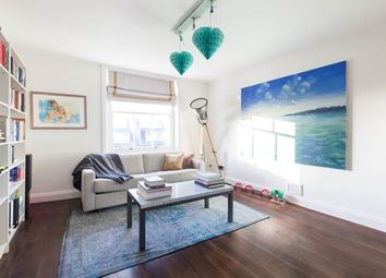 Thumbnail 2 bed flat for sale in Colville Square, London