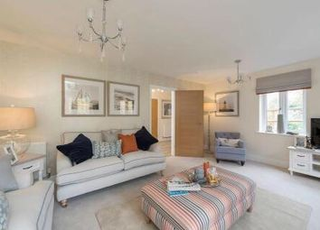 Thumbnail 1 bed flat for sale in Western Circus, London