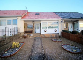 Thumbnail 1 bed terraced house for sale in Chapelhill, Kirkcaldy, Fife