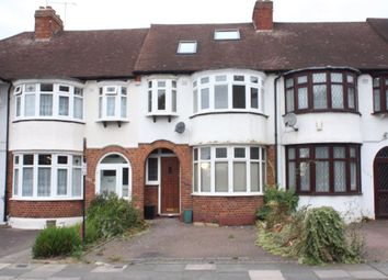 Thumbnail 4 bed terraced house to rent in Great Cambridge Road, Enfield, Middlesex