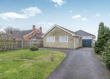 Thumbnail 3 bed bungalow for sale in Brayton Lane, Brayton, Selby