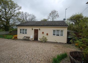 Thumbnail 1 bedroom detached bungalow to rent in North Hall Road, Ugley, Bishop's Stortford