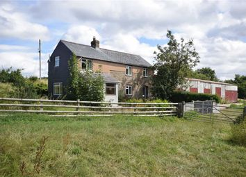 Thumbnail 3 bed farm for sale in Bryncwmnant, Kerry, Newtown, Powys