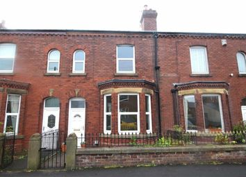 Thumbnail Terraced house to rent in Yew Tree Avenue, Grimsargh, Preston