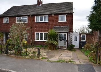 Thumbnail 3 bed semi-detached house for sale in 22 Dewhill Avenue, Whiston