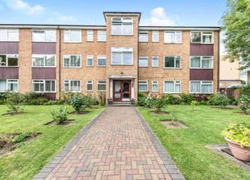 Thumbnail 2 bed flat for sale in 5 Village Road, Enfield
