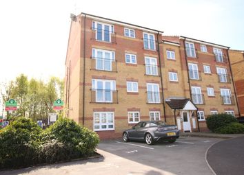 Thumbnail 2 bed flat to rent in Everside Close, Worsley, Manchester