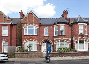 Thumbnail 4 bed flat for sale in Radbourne Road, Balham, London