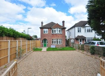 Thumbnail 3 bed detached house for sale in Staines Road, Staines Upon Thames, Surrey