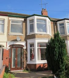 Thumbnail 3 bed terraced house to rent in Owenford Road, Radford, Coventry