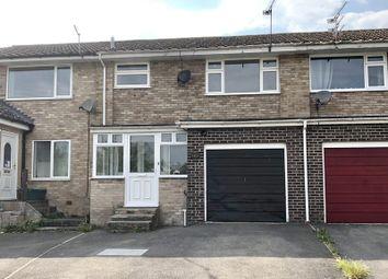Phelipps Road, Corfe Mullen, Wimborne, Dorset BH21. 3 bed terraced house
