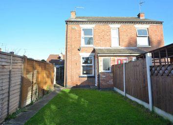 Thumbnail Property for sale in Gibb Street, Long Eaton, Nottingham