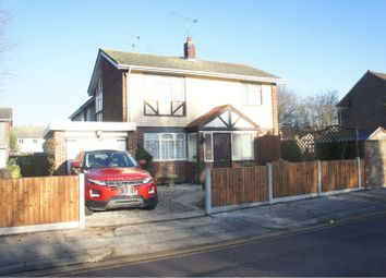 3 bed end terrace house for sale in Winifred Road, Basildon SS13